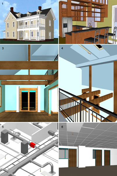Feature photograph of Building Information Modeling (BIM)